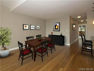 Photo 5: 202 9820 Seaport Place in SIDNEY: Si Sidney North-East Townhouse for sale (Sidney)  : MLS®# 340489