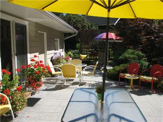 Photo 12: 2661 CEDAR Drive in Surrey: Crescent Bch Ocean Pk. House for sale (South Surrey White Rock)  : MLS®# F1421680