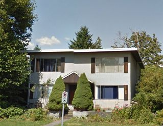 Main Photo: North Vancouver Multifamily Land Assembly best commercial realtor