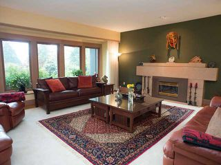 Photo 6: 2118 SW MARINE DR in Vancouver: Southlands House for sale (Vancouver West)  : MLS®# V1104597