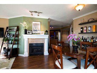 Photo 6: 204 751 Chesterfield Avenue in North Vancouver: Condo for sale : MLS®# V1116880