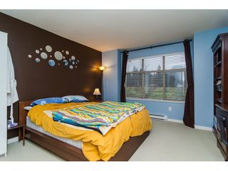 Photo 10: # 11 21661 88TH AV in Langley: Fort Langley Condo for sale : MLS®# F1439978
