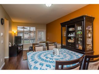 Photo 7: # 11 21661 88TH AV in Langley: Fort Langley Condo for sale : MLS®# F1439978