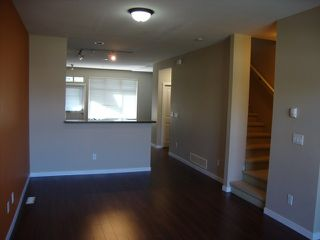Photo 6: # 11 21661 88TH AV in Langley: Fort Langley Condo for sale : MLS®# F1439978