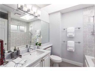Photo 8: 2885 W 16TH AV in Vancouver: Kitsilano Condo for sale (Vancouver West)  : MLS®# V1136935