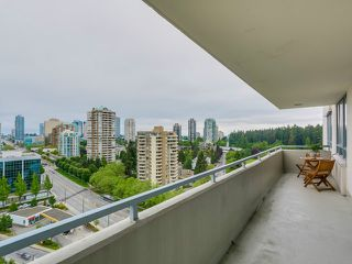 Photo 16: # 2003 5652 PATTERSON AV in Burnaby: Central Park BS Condo for sale (Burnaby South)  : MLS®# V1124398