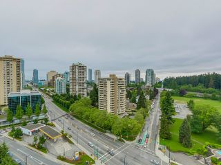 Photo 15: # 2003 5652 PATTERSON AV in Burnaby: Central Park BS Condo for sale (Burnaby South)  : MLS®# V1124398