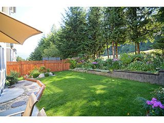 Photo 20: 2007 PARKWAY BV in Coquitlam: Westwood Plateau House Duplex for sale : MLS®# V1138573