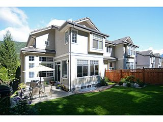 Photo 18: 2007 PARKWAY BV in Coquitlam: Westwood Plateau House Duplex for sale : MLS®# V1138573