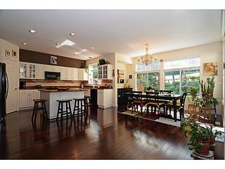 Photo 7: 2007 PARKWAY BV in Coquitlam: Westwood Plateau House Duplex for sale : MLS®# V1138573