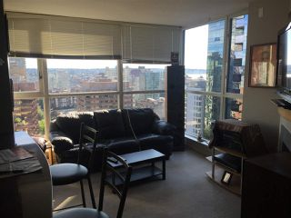 Photo 14: 1209 1028 BARCLAY STREET in Vancouver: West End VW Condo for sale (Vancouver West)  : MLS®# R2001371