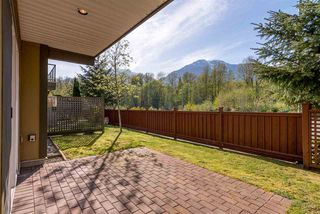 Photo 14: 12 41050 TANTALUS ROAD in Squamish: Tantalus Townhouse for sale : MLS®# R2056057