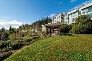 Photo 20: 702 3105 DEER RIDGE DRIVE in West Vancouver: Deer Ridge WV Condo for sale : MLS®# R2053638