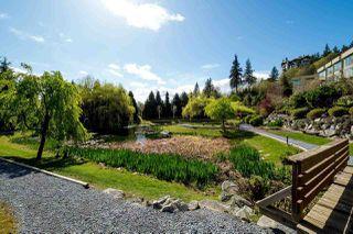 Photo 19: 702 3105 DEER RIDGE DRIVE in West Vancouver: Deer Ridge WV Condo for sale : MLS®# R2053638