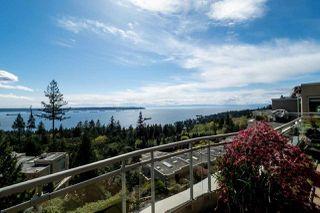 Photo 16: 702 3105 DEER RIDGE DRIVE in West Vancouver: Deer Ridge WV Condo for sale : MLS®# R2053638