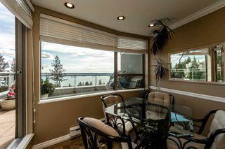 Photo 11: 702 3105 DEER RIDGE DRIVE in West Vancouver: Deer Ridge WV Condo for sale : MLS®# R2053638