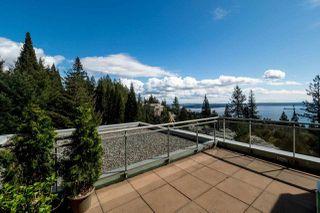 Photo 18: 702 3105 DEER RIDGE DRIVE in West Vancouver: Deer Ridge WV Condo for sale : MLS®# R2053638