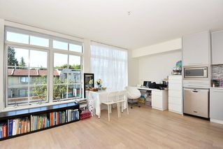 Photo 8: 306 4355 W 10TH AVENUE in Vancouver: Point Grey Condo for sale (Vancouver West)  : MLS®# R2084869