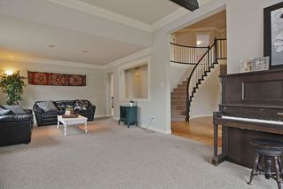 Photo 4: 2070 JOSHUA PLACE in Abbotsford: Abbotsford East House for sale : MLS®# R2071239