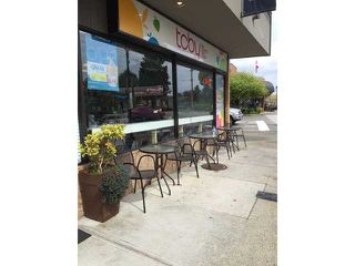 Photo 4: 1503 Bellevue Avenue in West Vancouver: Ambleside Commercial for sale : MLS®# F3402224