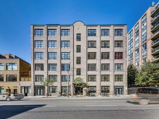 Photo 1: 90 Sherbourne St Unit #301 in Toronto: Moss Park Condo for sale (Toronto C08)  : MLS®# C3647077