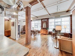 Photo 13: 90 Sherbourne St Unit #301 in Toronto: Moss Park Condo for sale (Toronto C08)  : MLS®# C3647077