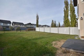 Photo 22: 1163 GOODWIN CI NW in Edmonton: Zone 58 House for sale : MLS®# E4042283