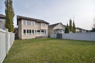 Photo 23: 1163 GOODWIN CI NW in Edmonton: Zone 58 House for sale : MLS®# E4042283