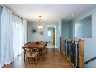 Photo 4: 20880 HUNTER PL in Maple Ridge: Southwest Maple Ridge House for sale : MLS®# V1091221