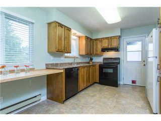 Photo 5: 20880 HUNTER PL in Maple Ridge: Southwest Maple Ridge House for sale : MLS®# V1091221