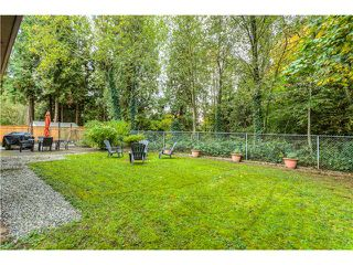 Photo 19: 20880 HUNTER PL in Maple Ridge: Southwest Maple Ridge House for sale : MLS®# V1091221
