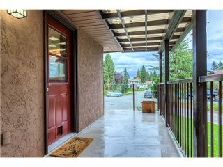 Photo 9: 20880 HUNTER PL in Maple Ridge: Southwest Maple Ridge House for sale : MLS®# V1091221
