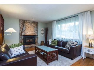 Photo 2: 20880 HUNTER PL in Maple Ridge: Southwest Maple Ridge House for sale : MLS®# V1091221