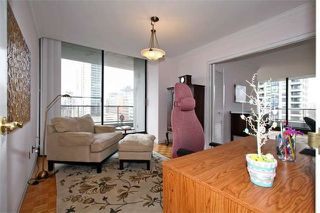 Photo 12: 20 Avoca Ave Unit #1101 in Toronto: Rosedale-Moore Park Condo for sale (Toronto C09)  : MLS®# C3729677