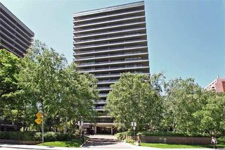 Photo 20: 20 Avoca Ave Unit #1101 in Toronto: Rosedale-Moore Park Condo for sale (Toronto C09)  : MLS®# C3729677