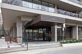 Photo 1: 20 Avoca Ave Unit #1101 in Toronto: Rosedale-Moore Park Condo for sale (Toronto C09)  : MLS®# C3729677