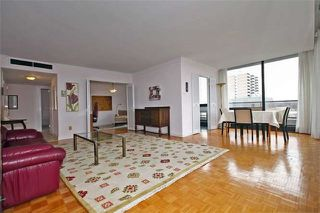 Photo 4: 20 Avoca Ave Unit #1101 in Toronto: Rosedale-Moore Park Condo for sale (Toronto C09)  : MLS®# C3729677