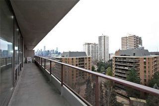 Photo 14: 20 Avoca Ave Unit #1101 in Toronto: Rosedale-Moore Park Condo for sale (Toronto C09)  : MLS®# C3729677
