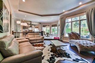 Photo 4: 3030 Plateau Boulevard in Coquitlam: Westwood Plateau House for sale : MLS®# R2120042