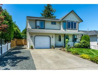 Photo 2: 3247 264A STREET in Langley: Aldergrove Langley House for sale : MLS®# R2285704