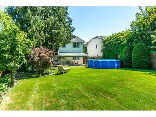 Photo 19: 3247 264A STREET in Langley: Aldergrove Langley House for sale : MLS®# R2285704