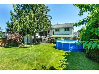 Photo 18: 3247 264A STREET in Langley: Aldergrove Langley House for sale : MLS®# R2285704