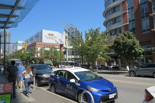 Photo 10: 609 633 ABBOTT STREET in Vancouver: Downtown VW Condo for sale (Vancouver West)  : MLS®# R2302140