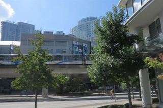 Photo 12: 609 633 ABBOTT STREET in Vancouver: Downtown VW Condo for sale (Vancouver West)  : MLS®# R2302140