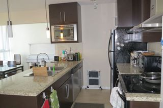Photo 4: 609 633 ABBOTT STREET in Vancouver: Downtown VW Condo for sale (Vancouver West)  : MLS®# R2302140