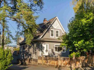 Main Photo: 3311 CHURCH STREET in Vancouver: Collingwood VE House for sale (Vancouver East)  : MLS®# R2310114
