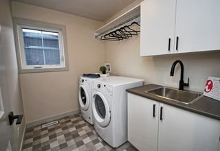 Photo 31: 48 West Plains Drive in Winnipeg: Sage Creek Single Family Detached for sale (2K)