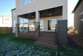 Photo 36: 48 West Plains Drive in Winnipeg: Sage Creek Single Family Detached for sale (2K)
