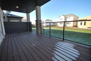 Photo 37: 48 West Plains Drive in Winnipeg: Sage Creek Single Family Detached for sale (2K)