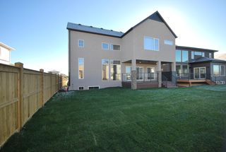 Photo 38: 48 West Plains Drive in Winnipeg: Sage Creek Single Family Detached for sale (2K)